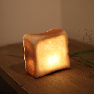 PAMPSHADE / LED LAMP(トースト / Toast)