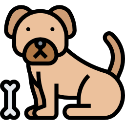 Puppy School icon made by www.flaticon.com/authors/eucalyp from www.flaticon.com