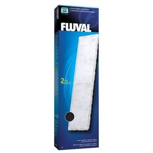 FLUVAL U4 POLY CARBON CARTRIDGE PKT 2