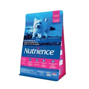 NUTRIENCE DOG 2.5KG ORIGINAL SMALL BREED