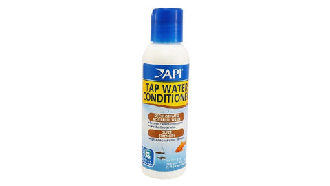 API TAP WATER CONDITIONER 118ML ^52B