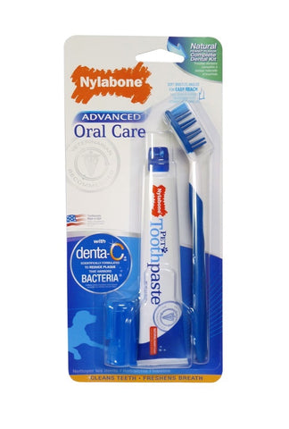 ADVANCED ORAL CARE NATURAL DENTAL KIT ^NPD303P