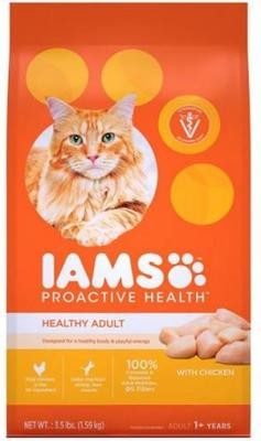 Iams Proactive Health - Adult with Chicken - 1.5kg
