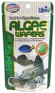 HIKARI TROPICAL ALGAE WAFER 82GM