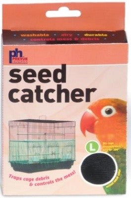 PREVUE SEED CATCHER (SHEER GUARD) LARGE