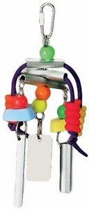 PREVUE BIRD TOY CHIME TIME SUMMER BREEZE
