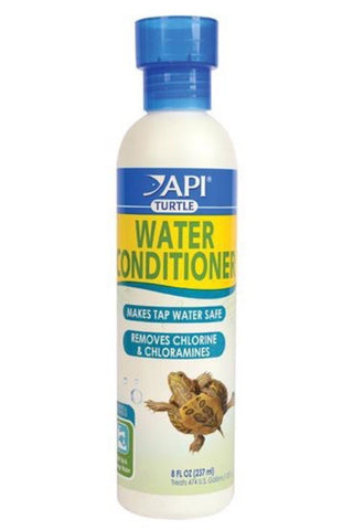 API TURTLE WATER CONDITIONER 237ML ^440D