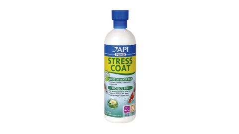 API POND STRESS COAT 473ML ^140B