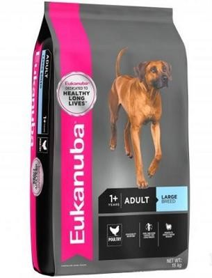 Eukanuba -Adult Large Breed - 7.5kg