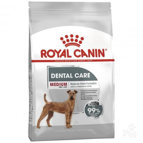 Royal Canin - Medium Dental Care - 3kg