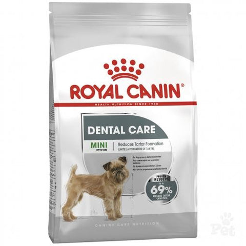 Royal Canin - Mini Dental Care - 3kg