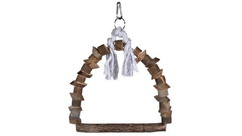 NATURAL LIVING SWING 15CM X 20CM ^5890