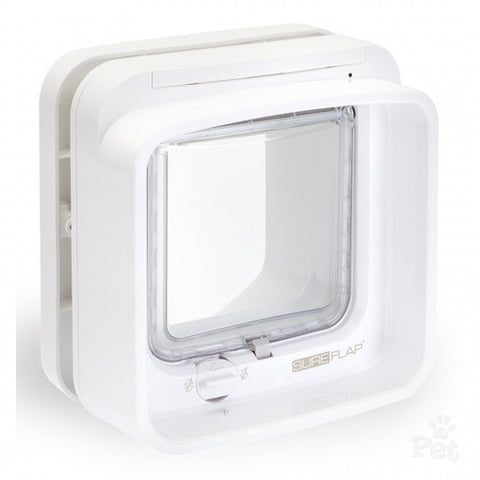 SUREFLAP MICROCHIP DUAL CAT DOOR