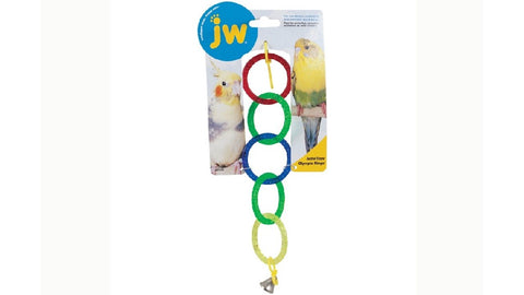 JW ACTIVITOY OLYMPIA RINGS ^31035