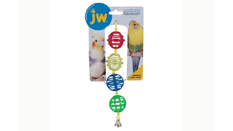 JW ACTIVITOY LATTICE CHAIN ^31036