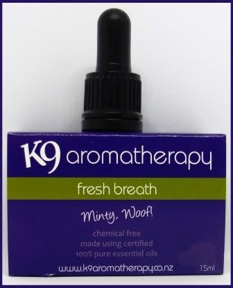 K9 BREATH 15ml