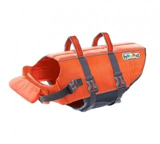 OUTWARD HOUND RIPSTOP LIFE JACKET LARGE