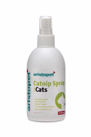 AP CATNIP SPRAY 250ML