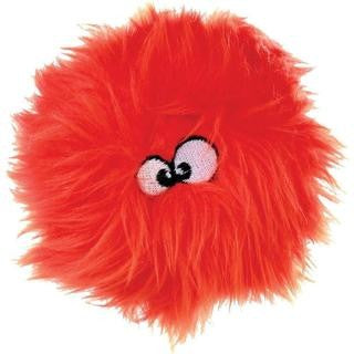 GODOG FURBALL ORANGE SMALL