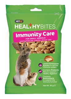HEALTHY BITES IMMUNITY CARE 30G