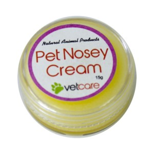 VETCARE PET NOSEY CREAM 15G