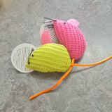 CT KYLIES BRIGHT KNIT MOUSE