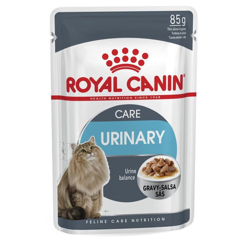 RC Feline - Urinary Care Gravy 85g
