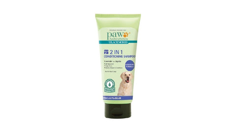 PAW 2 iN 1 CONDITIONING SHAMPOO 200ML ^25512