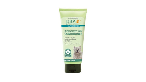PAW SENSITIVE CONDITIONER 200ML ^25519
