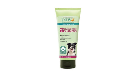 PAW CLASSIC CARE SHAMPOO 200ML ^28664