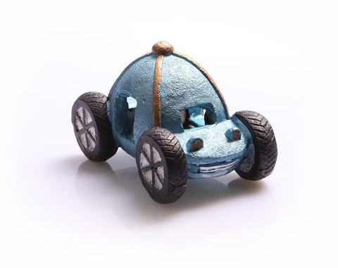 ORNAMENT BUGGY