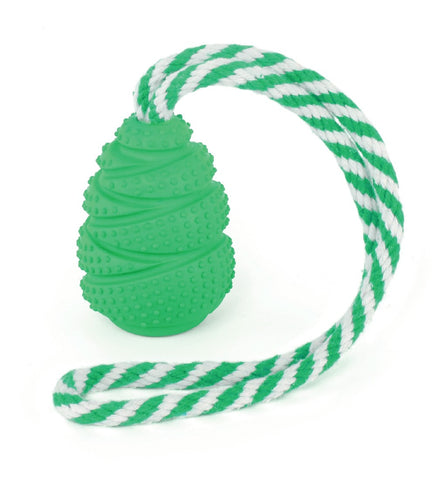 TUFF WOOGIE WITH ROPE SMALL