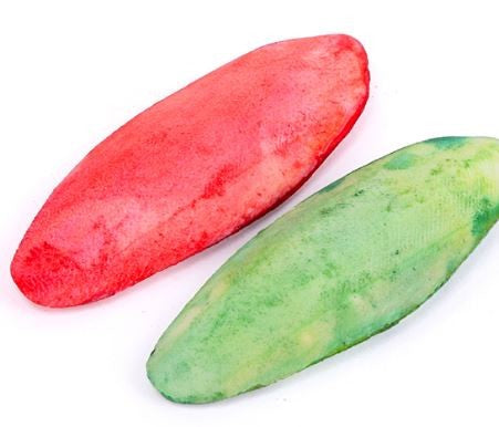 CUTTLEBONE LIME/CHILLI SMALL - 15G 2 PACK