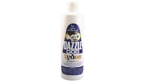 SHAMPOO DAZZLE DOG 500ML