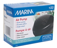 AIR PUMP MARINA 100