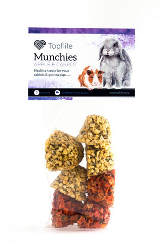 RABBIT MUNCHIES (7 PACK)