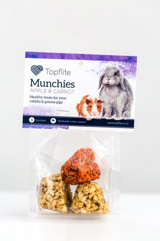 RABBIT MUNCHIES (3 PACK)
