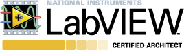 LabVIEW Consulting One Hour (Certified LabVIEW Architect)