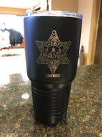 Tumbler Lockwood 30oz