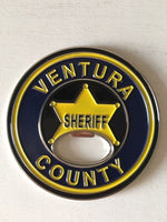 Bottle Opener VCSO Shoulder Patch