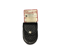 Stallion Leather Gear Handcuff Holder