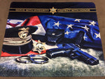 2019 VCSO Picture Blanket