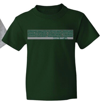 Youth VCSO Shirt