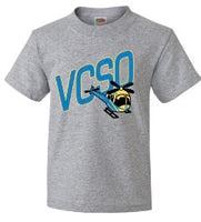 Huey Toddler VCSO Shirt