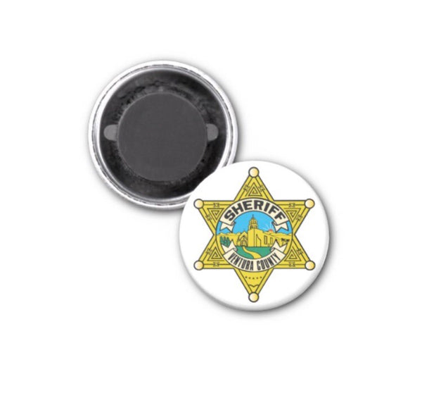 Magnet VCSO Star