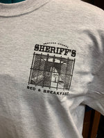 Bed and Breakfast VCSO T-shirt