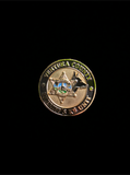 K9 VCSO 2020 Challenge Coin
