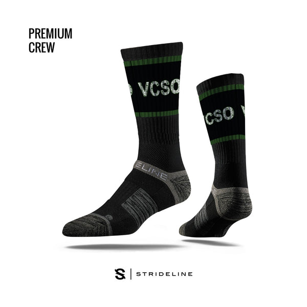 Socks VCSO Strideline