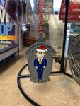 2020 District Attorney's Office Christmas Ornament