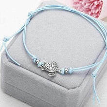 Load image into Gallery viewer, turtle_necklace_turtle_bracelet_anklets_womens_jewelry